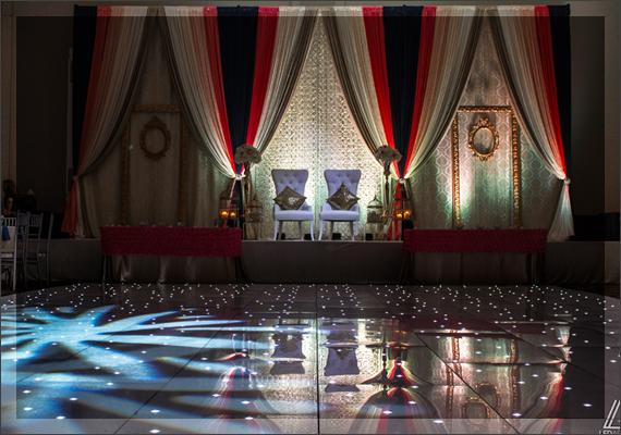 white-floor